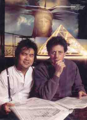 Phil Hwang Director