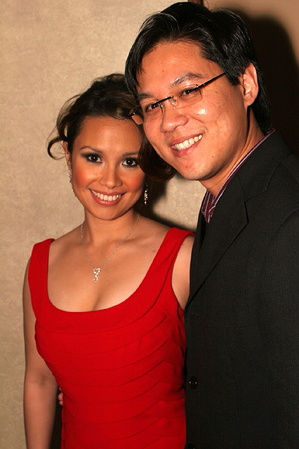 interview with lea salonga talking about the love of her